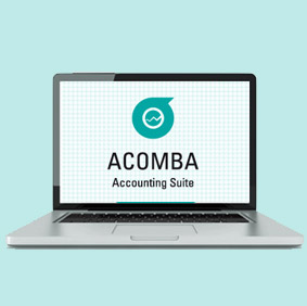 Acomba Accounts Payable